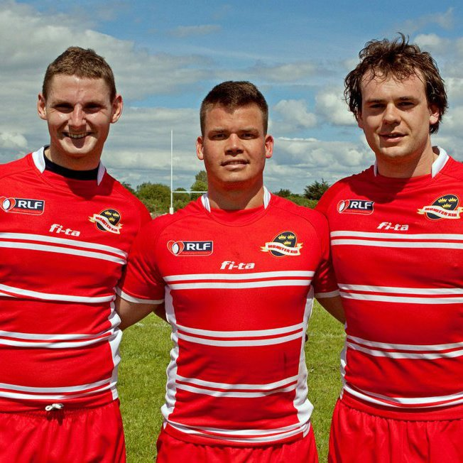 Munster Rugby League